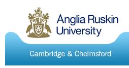 logo of Anglia Ruskin